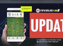FIFA ONLINE 4: Lộ diện bản big update đầu tiên: Sẽ có mùa thẻ mới?