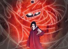 4 tuyệt chiêu mang tên các vị thần của Uchiha Itachi trong Naruto