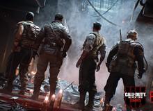 Call of Duty: Black Ops 4 Zombies tung trailer nghẹt thở như phim hành động