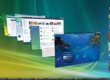"""Cứ tưởng Window Vista là """"phế phẩm"""", hóa ra hệ điều hành này vẫn có một điểm nổi trội"""