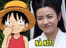 Đến quỳ với các thánh cuồng One Piece: Tiểu Long Nữ chính là mẹ của Luffy!