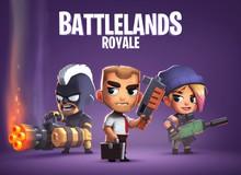 """Tải ngay Battlelands Royale - PUBG Mobile phiên bản """"mini"""" cực vui nhộn và hài hước"""