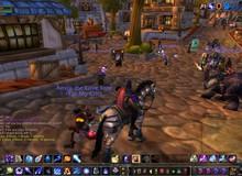 Giờ mới bắt đầu chơi World of Warcraft liệu có muộn quá không?
