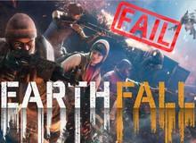 """Earthfall - Hậu duệ Left 4 Dead trở thành """"bom xịt"""" gây thất vọng lớn cho cộng đồng game thủ"""