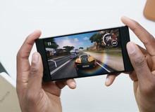Tìm hiểu những smartphone chơi game khủng nhất hiện nay phần 1: Xiaomi Black Shark