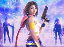 Bảng xếp hạng sức mạnh các nhân vật chính trong Final Fantasy (P2)