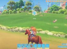 Top 8 game nông trại tuyệt hay dành cho người hâm mộ Harvest Moon và Stardew Valley