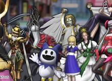 "Shin Megami Tensei Liberation Dx2 - ""Bắt quỷ"" trong tuyệt phẩm mobile Nhật của SEGA"