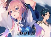 Idola: Phantasy Star Saga - Siêu phẩm JRPG mới trên di động