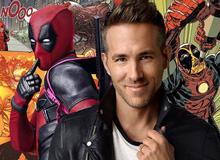 """Siêu anh hùng """"lầy lội"""" Deadpool sẽ tham gia phim """"Ở Nhà Một Mình"""" phiên bản 18+"""