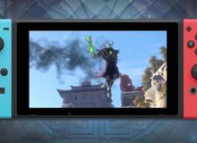 Tiếp bước Fortnite, game hot Paladins chính thức mở miễn phí trên Switch