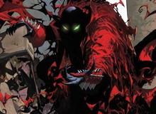 Ác quỷ địa ngục Spawn chuẩn bị quay trở lại đầy kinh dị và ám ảnh