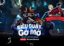 Blade and Soul ra mắt chế độ siêu 'lầy' khi đưa GM vào phá game troll người chơi