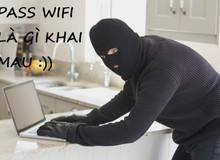 Tên trộm đột nhập trong đêm đánh thức chủ nhà chỉ để... hỏi mật khẩu Wifi