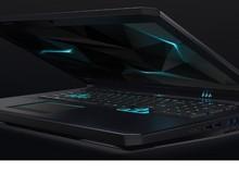 Acer đã bắt đầu bán laptop chơi game siêu siêu khủng Predator Helios 500