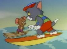 Tom và Jerry - nhìn lại chặng đường 78 năm của một huyền thoại phim hoạt hình
