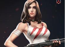 Cha đẻ 7554 sắp ra mắt game Battle Royale thuần Việt