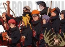 5 tổ chức phản diện khét tiếng nhất trong thế giới Anime