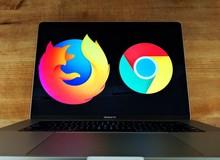 Firefox khẳng định đã khắc phục được vấn đề của Chrome mà ai cũng ghét, sự thực thế nào?