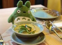 """Nhà hàng đầu tiên lấy cảm hứng từ """"My neighbor Totoro"""" mới được mở cửa ở Thái Lan"""