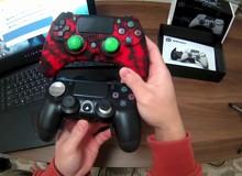 """Vì sao chơi game bằng tay cầm lại có cảm giác """"phê"""" hơn chuột và bàn phím?"""