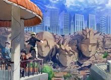 Naruto: 7 sự thật thú vị về Làng Lá mà độc giả chưa từng để ý tới