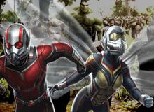 Lý do thật sự khiến Ant-Man and the Waps không có mặt trong Avengers: Infinity War là gì?
