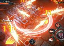 Top game mobile hành động cực chất không dành cho game thủ sợ 'đau điện thoại'