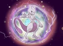 16 điều bí ẩn về Mewtwo - kẻ mạnh nhất trong thế giới Pokemon (P.1)