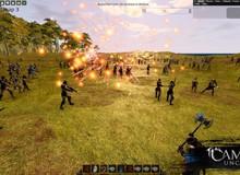 Siêu phẩm game nhập vai Camelot Unchained ấn định mở cửa ngay ngày mai 31/7