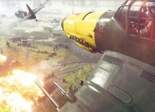 """EA """"giấu bài"""" chế độ chơi hay nhất trong Battlefield V, phải chăng lại đợi DLC?"""