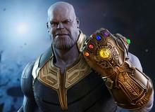 Sức mạnh của 7 Viên đá Vô cực trong 'Avengers: Infinity War'