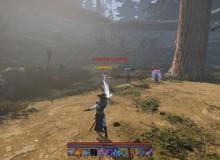 Zeal - Game nhập vai chỉ có đánh nhau và đánh nhau