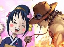 Cộng đồng game thủ: Vì lời hứa còn dang dở với Ace, Tama chắc chắn sẽ là thành viên tiếp theo của băng Mũ Rơm