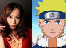 18 nhân vật nam được lồng tiếng bởi các diễn viên nữ, trong đó có cả Naruto đấy