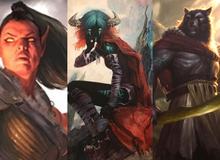 DOTA 2: Sẽ cho ra mắt 3 hero mới và tựa game Artifact ngay tại The International 2018?
