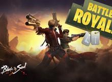 Blade and Soul cũng chạy theo phong trào với chế độ Battle Royale làm nhiều người ngỡ ngàng