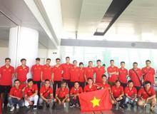 Chim Sẻ Đi Nắng và đồng đội đã đặt chân đến Trung Quốc, quyết tâm chinh phục giải đấu AoE Trung Việt 2018