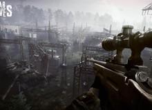 """Thở phào với cấu hình đòi hỏi của Fear the Wolves, tựa game được coi là """"PUBG thế hệ mới"""""""