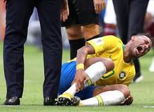 Neymar cày CS:GO thâu đêm, Brazil liệu có gặp khó trước Bỉ tại World Cup 2018