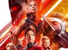 [Review] Ant-Man and the Wasp, một bộ phim siêu anh hùng dành cho gia đình đúng nghĩa