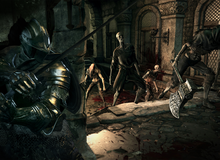 """Có thể bạn chưa biết: Dark Souls 3 từng có chế độ chơi """"Battle Royale"""" trước cả PUBG"""