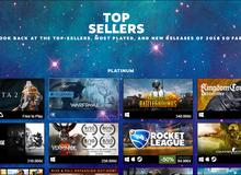Xếp hạng những trò chơi bán chạy nhất trong dịp Steam Summer Sale 2018