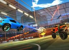 Rocket League mở cửa miễn phí cuối tuần, game thủ có thể tải và chơi ngay bây giờ