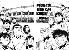 4 điều tốt đẹp mà truyện tranh thể thao Nhật Bản đã dạy cho bạn