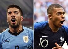FIFA Online 4 dự đoán trận tứ kết Pháp vs Uruguay: Huynh đệ tương tàn