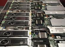 Giá GPU có thể giảm đến 20% ngay trong tháng 7 này nhờ nhu cầu đào tiền mã hóa không còn mạnh như trước