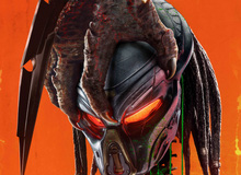 The Predator: Quái thú vô hình trở lại và lợi hại hơn gấp bội