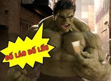 Kết cục thảm thương của Ant-man khi giành trà sữa với Hulk?