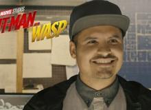 Top 10 khoảnh khắc khiến người xem chết mê của Ant-man and the Wasp